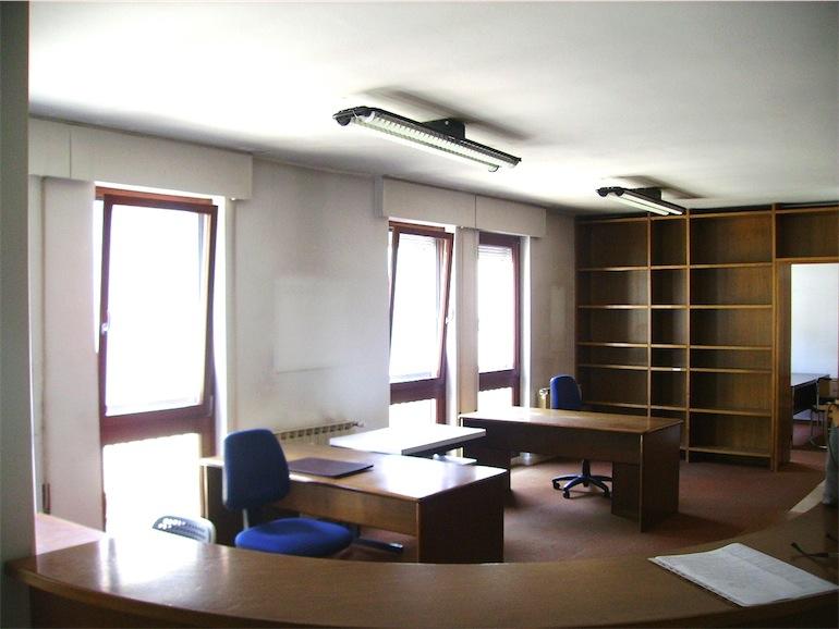 Ufficio in Mestre