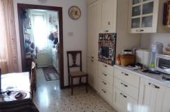 Cucina vista cucinino