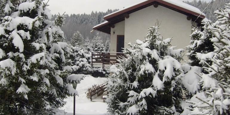 Esterna inverno