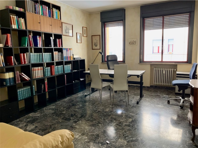 Mestre – Vicinanze Via San Pio X